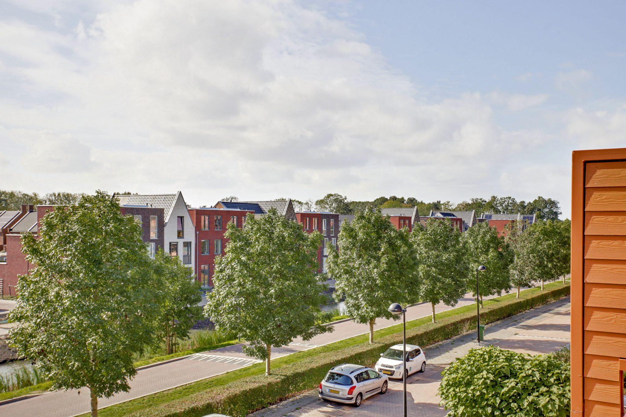 Lange Akker 11 Kampen   |   Verkocht