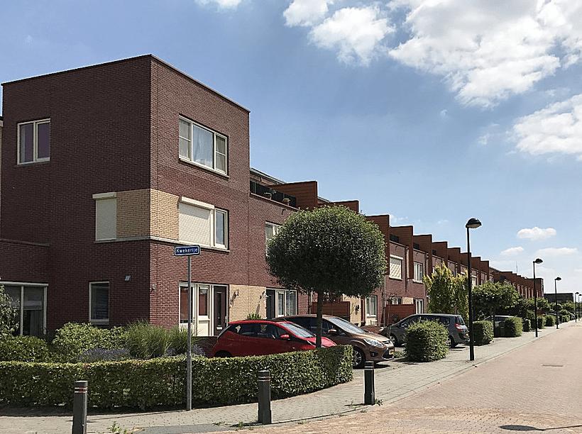 Lange Akker 35 Kampen   |   Verkocht