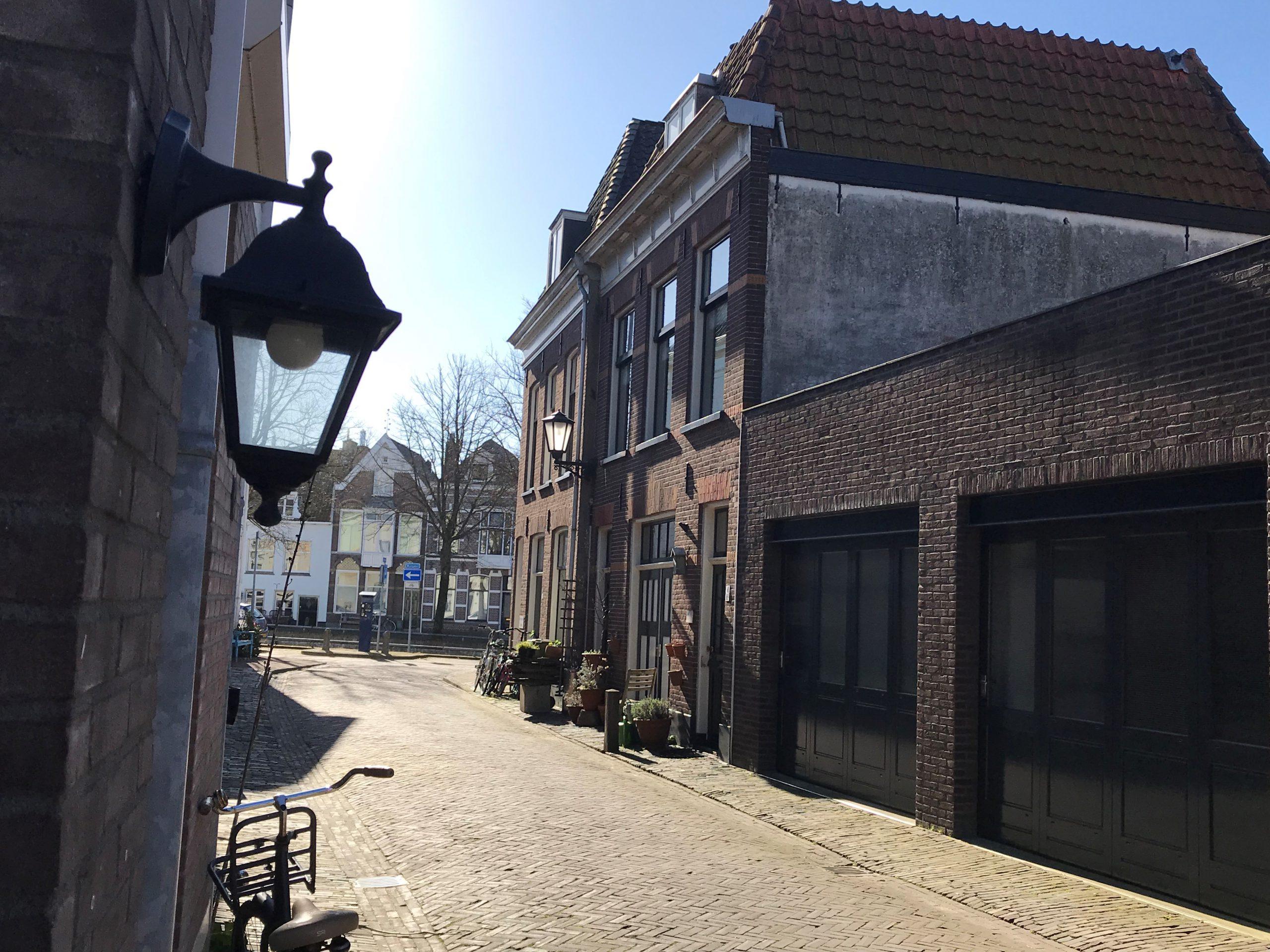 Boven Hofstraat 11 Kampen   |   Verkocht