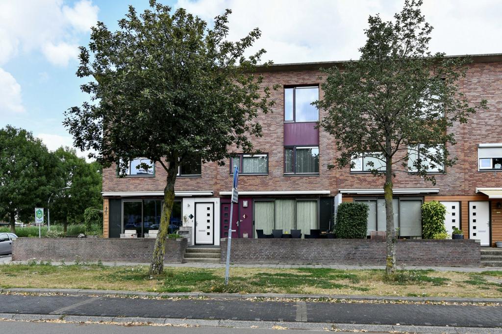 Koperslagerstraat 97 Zwolle   |   Binnenkort in de verkoop