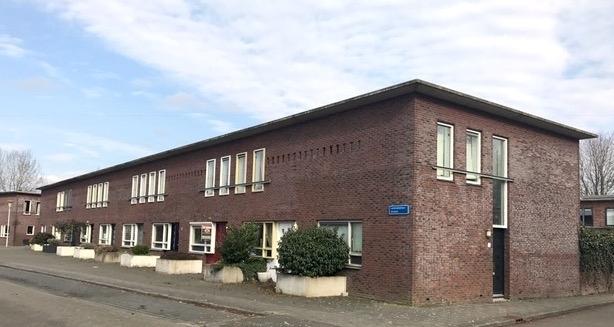 Leiendekkerstraat 35 Zwolle   |   Verkocht